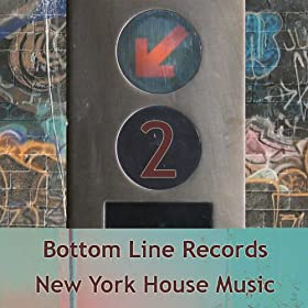 New york house music vol 2 ed the red musica for Classic new york house music