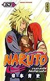 echange, troc Masashi Kishimoto - Naruto, T53