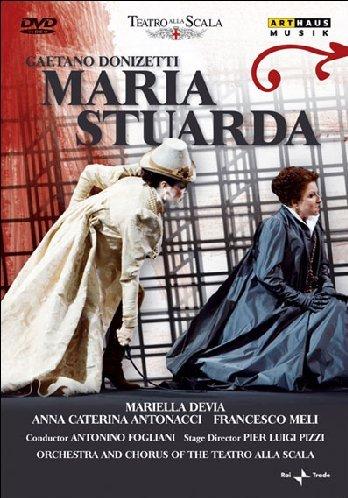 Gaetano Donizetti: Maria Stuarda [2008] [DVD] [2009]