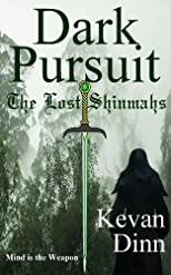 Dark Pursuit: The Lost Shinmahs (The Shinmah Series)