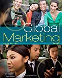 img - for Global Marketing book / textbook / text book