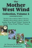 img - for The Mother West Wind Collection, Volume 2 book / textbook / text book