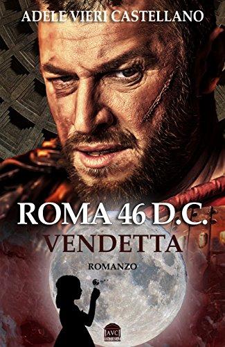 roma-46-dc-vendetta-roma-caput-mundi-italian-edition