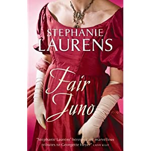 Fair Juno - Stephanie Laurens