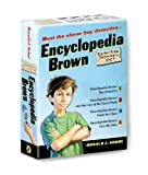 Image of Encyclopedia Brown Box Set (4 Books)