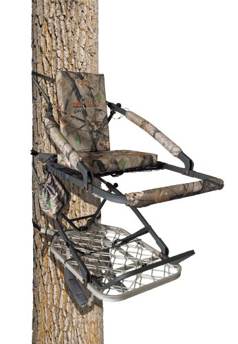 "Big Game Treestands ""The Fusion"" Fixed Position Treestand"