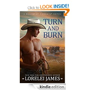Turn and Burn (Blacktop Cowboys)