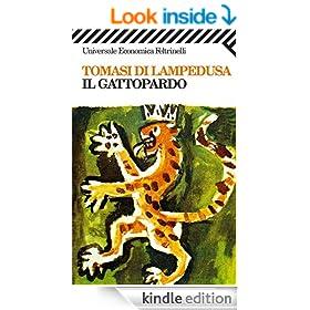Il Gattopardo (Universale economica) (Italian Edition)