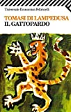 img - for Il Gattopardo (Universale economica) (Italian Edition) book / textbook / text book
