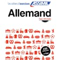 Cahier d'exercices Allemand