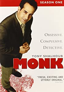 Monk: Season One [Import]