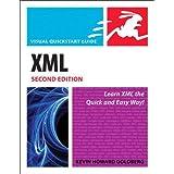 XML: Visual QuickStart Guide (2nd Edition) ~ Kevin Howard Goldberg
