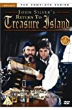 Return to Treasure Island: Complete Series [Region 2]