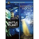 Riddler's Moon / Battle Planet