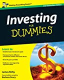 img - for Investing For Dummies(R) book / textbook / text book