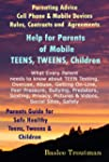 Parenting Advice Teens Tweens Child C...
