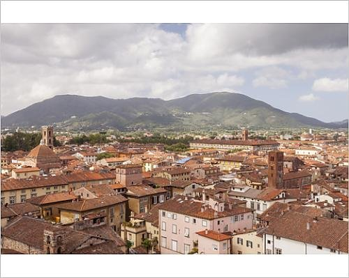 photographic-print-of-the-rooftops-of-the-historic-centre-of-lucca-tuscany-italy-europe