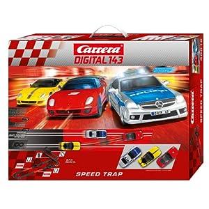 Carrera 20040016 - Digital 143 Speed Trap