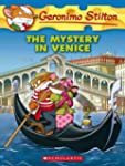 Geronimo Stilton #48: The Mystery in...