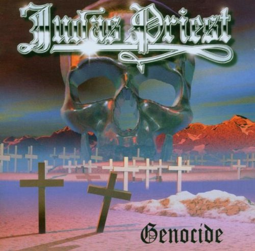 Genocide by Judas Priest (2000-05-02)