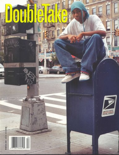 DoubleTake Magazine #23 Winter 2001 (Volume 7, No. 1)