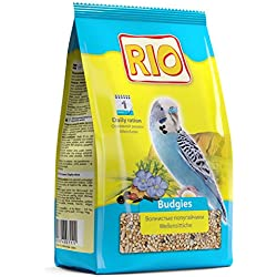 RIO Food for Budgies Daily Ration, 1 Kg