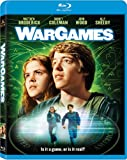 Cover art for  WarGames [Blu-ray]