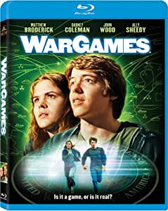Wargames [Blu-ray] (Bilingual) [Import]