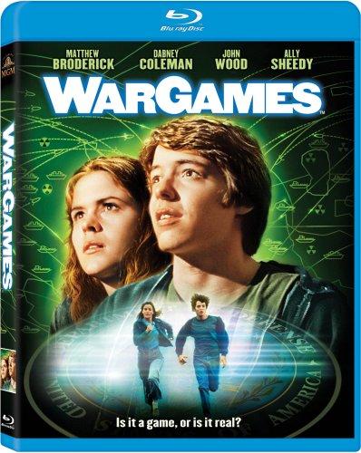 WarGames [Blu-ray]