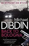 Back to Bologna (Aurelio Zen 10)