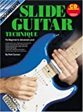 img - for Progressive Slide Guitar book / textbook / text book