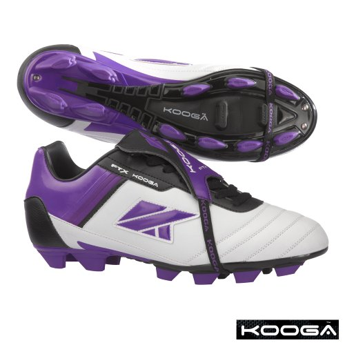 Kooga Nuevo FTX LCST Blades Rugby Boots