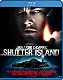 Shutter Island [Blu-ray]