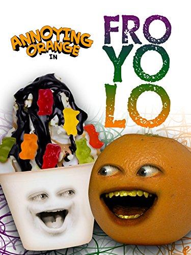 Clip: Annoying Orange - Fro-Yolo