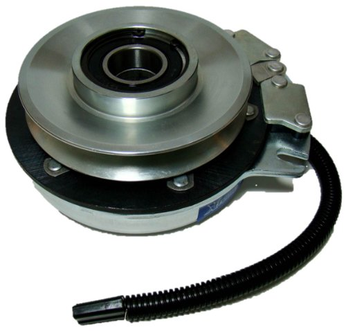 Sears Craftsman 03357900 Electric Pto Blade Clutch - Free Upgraded Bearings
