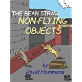 The Bean Straw: Non-Flying Objectsby David Hammons