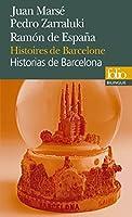 Historias de Barcelona © Amazon
