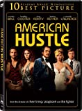 Image of American Hustle (+UltraViolet Digital Copy)