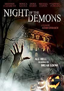 Night of the Demons [Import]
