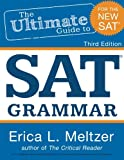 img - for 3rd Edition, The Ultimate Guide to SAT Grammar book / textbook / text book