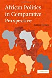 African Politics in Comparative Perspective (0521671949) by Goran Hyden