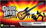 Guitar Hero World Tour: Standalone Wireless Guitar Controller (Xbox 360)