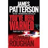 You've Been Warnedby James Patterson And...