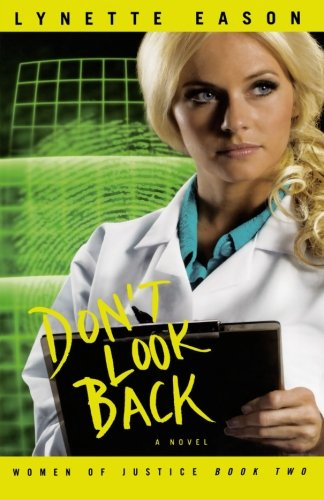 Image of Don't Look Back (Women of Justice Series #2)