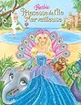 Barbie Princesse de l'Ile Merveilleuse