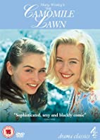 The Camomile Lawn [DVD]
