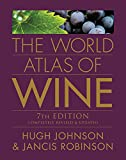 img - for The World Atlas of Wine, 7th Edition book / textbook / text book