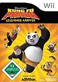 Kung Fu Panda: Legendäre Krieger - Zum vergrößern bitte auf das Bild klicken - Ein Fenster öffnet sich!