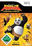 Kung Fu Panda: Legendäre Krieger