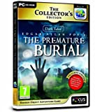 Dark Tale 3: Edgar Allan Poe's The Premature Burial - Collector's Edition (PC CD)